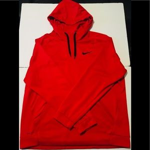Nike Therma Fit Pullover Training Hoodie Mens XXL